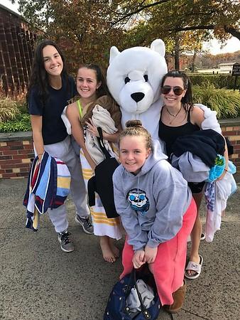 Rockland Polar Plunge - 3rd Annual - 11/4/17