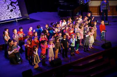Family Night of Worship - 2014
