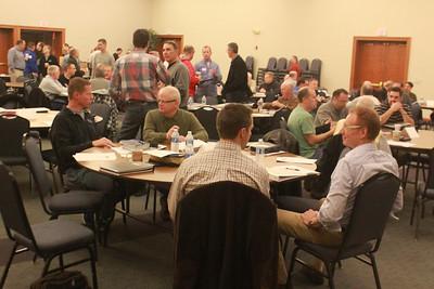 Deacon Meeting 2014