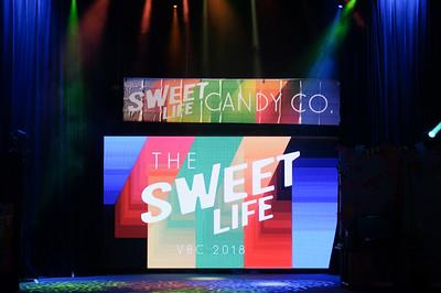 VBC 2018 Sweet Life