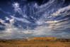 Desert Skies, Ariozona