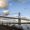 FDR Mid-Hudson Bridge - Day's End