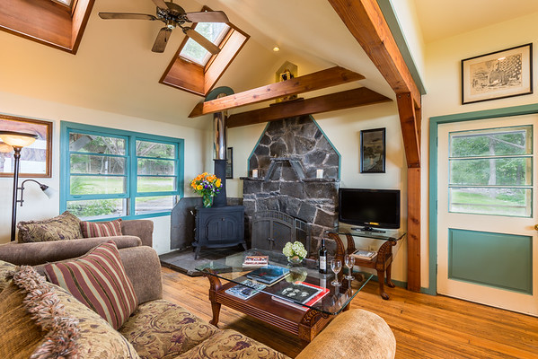 Vacation Rental Property Photograper