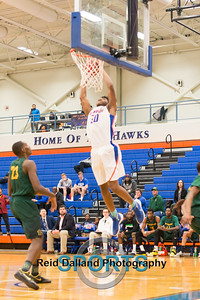 SUNY New Paltz Men's Basketball 2016/2017