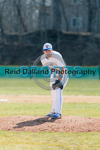 SUNY Ulster Senators Men's Baseball