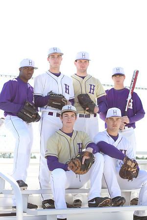 HHS Baseball 2013