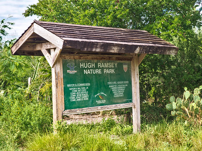 Hugh Ramsey Nature Park