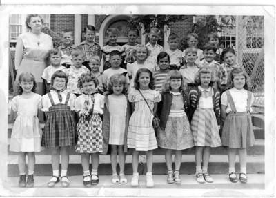 Hugh Goodwin Grade School