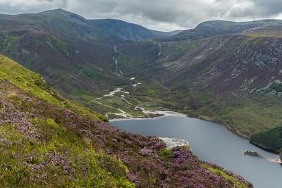 Broad Cairn walk