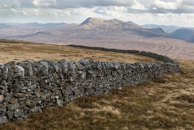 Fionn Bheinn walk