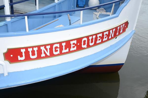 Jungle Queen Cruise