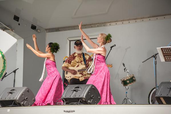 Coconut Festival 2013