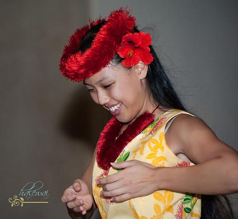 Hula at the Hyatt 2013