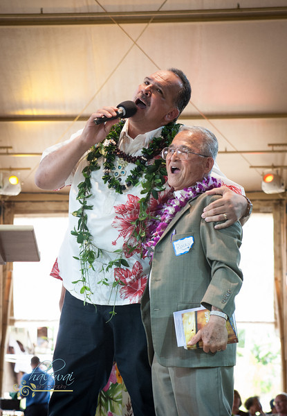 Mayorʻs Prayer Luncheon 2013