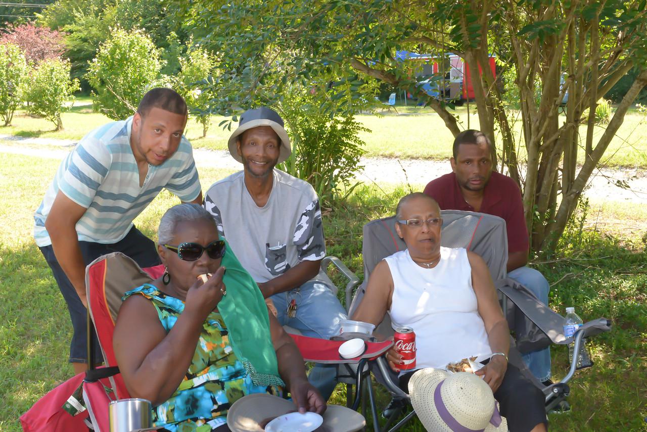 Family Reunion-8447