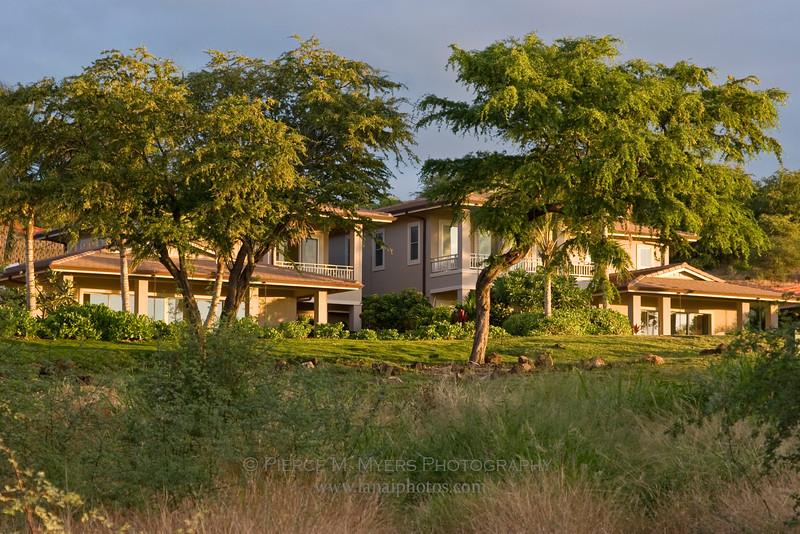 Homes at Hulpoe Bay