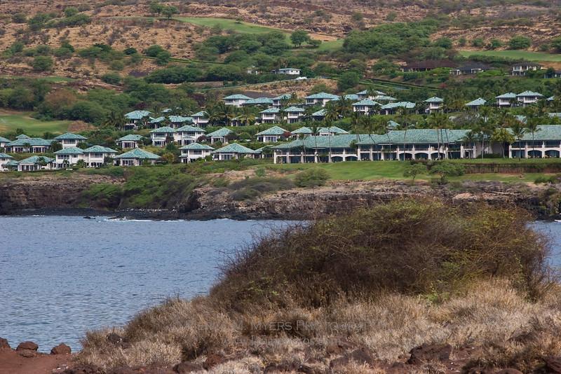 Manele Bay Hotel and Homes