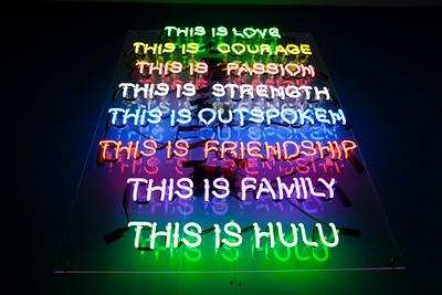 Atlanta Pride for Pop2Life/Hulu