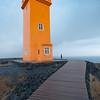 Lighthouse at Svortuloft