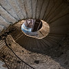 Spiral Stairs, Stresa Italy