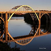 Edmund Pettus Bridge Reflection