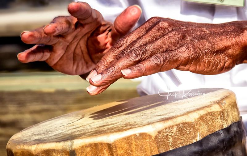 """Conga Hands"""