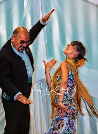"""""""Flamenco Hands"""""""