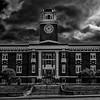 Courthouse, Port Angeles, Washington