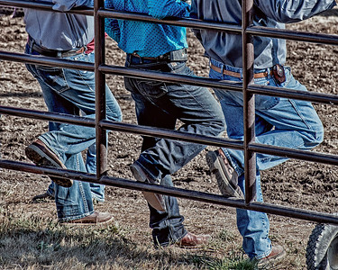 Clallam County Fair Rodeo, Washington State, Aug 2015