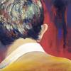 """""""Ears to Hear"""" (oil on board) by Diane Fairfield"""