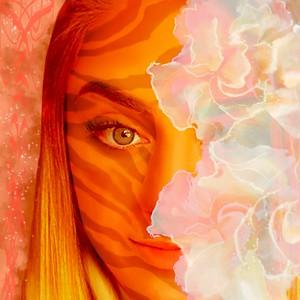 """Awaken"" (digital) by Mary Draffin"