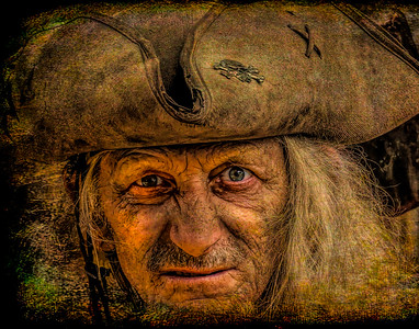 """Mad Eyes Bartok"" (photography) by David Janes"