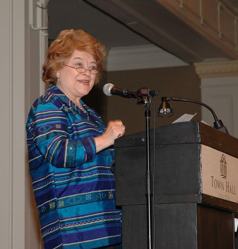Rep  Phyllis Guiterrez Kenney