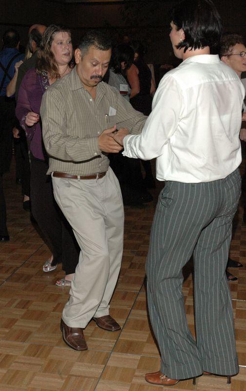dance fever 10