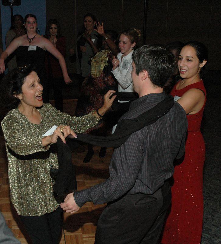 dance fever 9