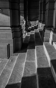 Kelvingrove Museum, Glasgow.