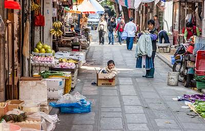 Guangzhou, Guangdong Province