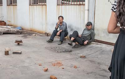 Jimo, Qingdao.