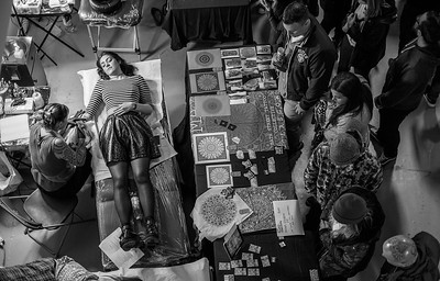 Tattoo Convention, Edinburgh