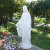 The Blessed Virgin Mother at Enders Island, CT