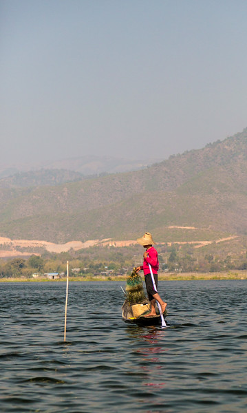 Inle Fisher