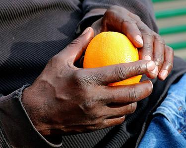 """The Orange"""