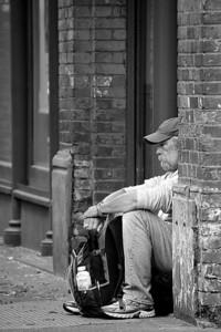 """""""Waiting in the Doorway"""""""