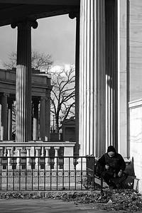 """""""Among the Columns"""""""