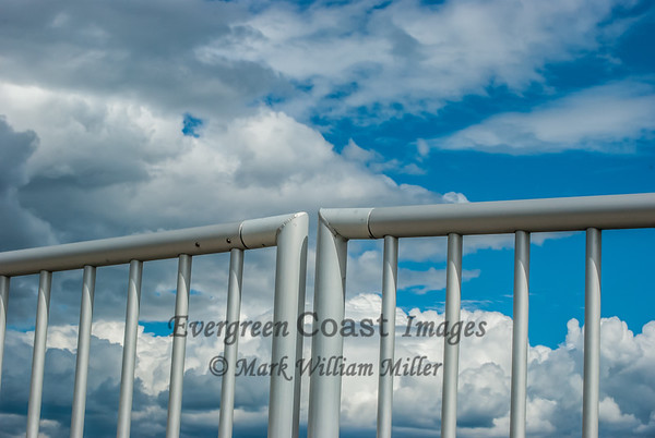 Railing Against the Sky (2)