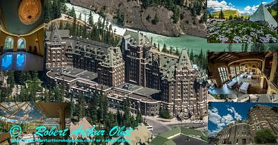 DBO-Collage_DSC_7688-7742-7728-7749-7752-7743-C_ATO.WestUSACanada2014-CAN.AB.Banff.BanffNP.FairmontBanffSpringsHotel.HistoricArchitecture-B (DSC_7688-7742-7728-7749-7752-7743-C)