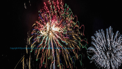 Obst Photos 2016 Nikon D810 White Lake Centennial 1916 to 2016 Celebration Fireworks Image 4118