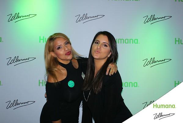 Humana Event 2017