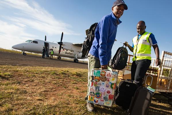 2018 02 Orphan Outreach in Kenya