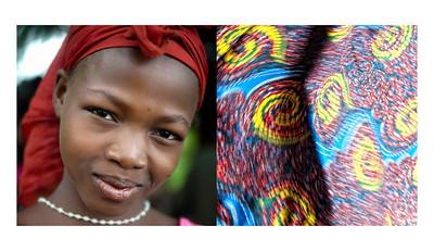 Dano, Burkina Faso, West Africa